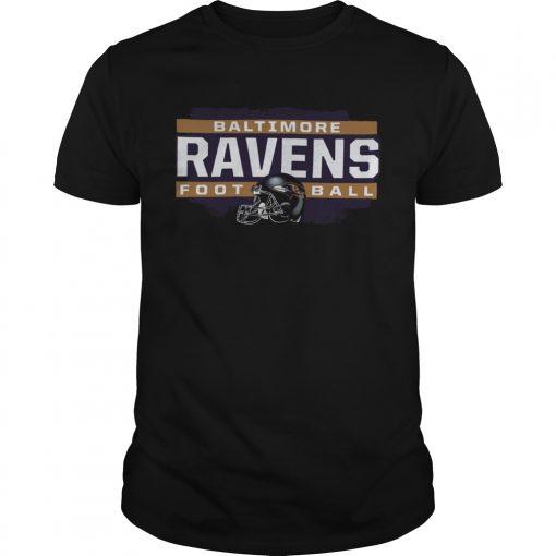 Baltimore Ravens Toddler Rewind Forward  Unisex