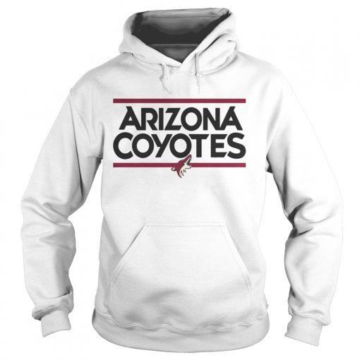 Coyotes Night BP Arizona Coyotes Shirt Hoodie