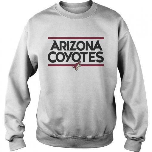 Coyotes Night BP Arizona Coyotes Shirt Sweatshirt