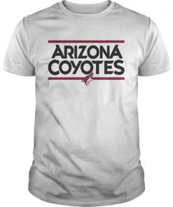 Coyotes Night BP Arizona Coyotes Shirt Unisex