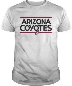 Coyotes Night BP Arizona Coyotes Shirt Unisex