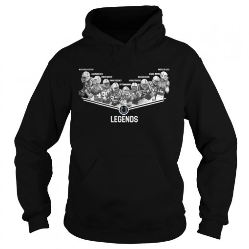 Indianapolis Colts Legends Shirt Hoodie