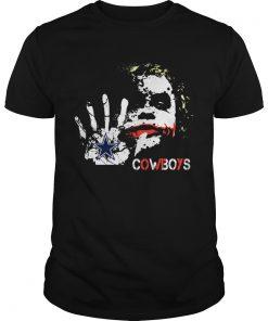 Joker Dallas Cowboys  Unisex