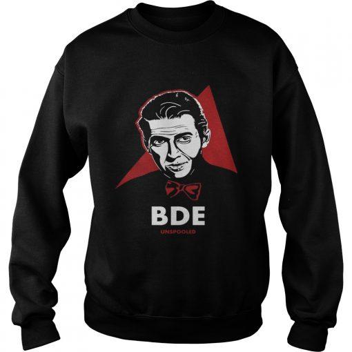 Paul Scheer Jimmy Stewart BDE Unspooled Shirt Sweatshirt