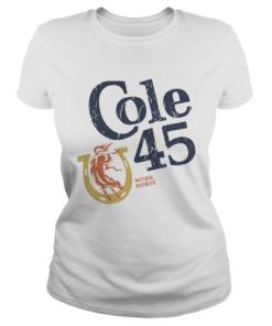 Amy Cole Cole 45  Classic Ladies