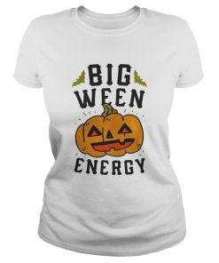 Big Ween Energy TShirt Classic Ladies