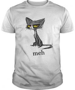 Cat meh  Unisex