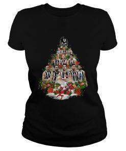 Collingwood player christmas tree  Classic Ladies