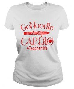 Gonoodle is my Cardio teacher life  Classic Ladies