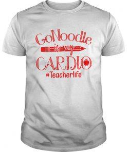 Gonoodle is my Cardio teacher life  Unisex