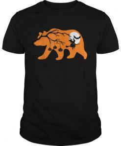 Halloween Papa Bear Gift  Unisex