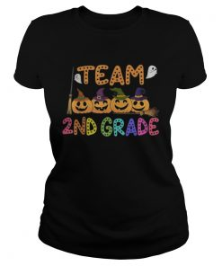 Halloween Team 2nd Second Grade Costumes For Student  Classic Ladies