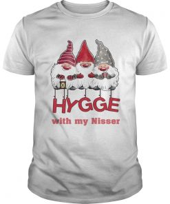 Hygge with my nisser Christmas  Unisex
