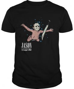 Jason Voorhees crystal lake  Unisex