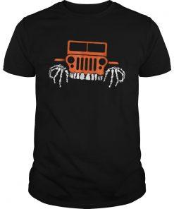 Jeep Halloween Funny  Unisex
