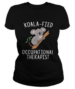 KoalaFied occupational therapist  Classic Ladies