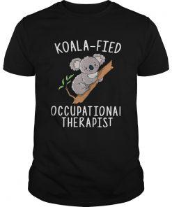 KoalaFied occupational therapist  Unisex