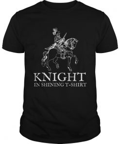 Nice Knight in Shining Armor Halloween Renaissance Fair  Unisex