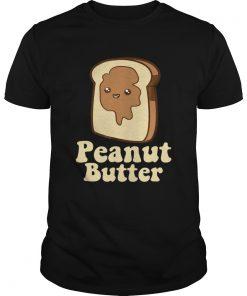 Nice Peanut Butter Jelly Matching Couple Costume Halloween  Unisex