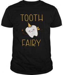 Nice Tooth Fairy Halloween Costume Women Men Kids Outfit  Unisex