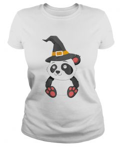 Panda Witch Halloween Bear China Animal Outfit Costume Kids  Classic Ladies