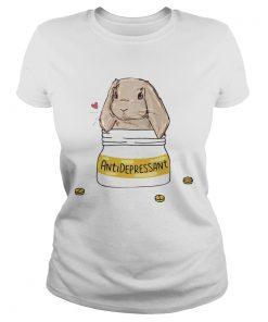 Rabbit antidepressant  Classic Ladies