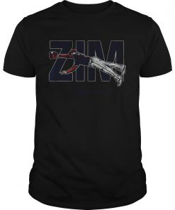 Ryan Zimmerman Tee Shirt Unisex