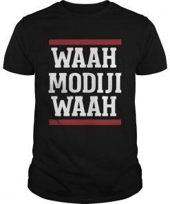 Waah Modiji Waah TShirt Unisex