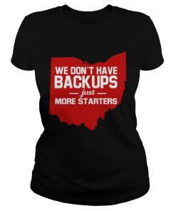 We Dont Have Backups Just More Startersmap  Classic Ladies