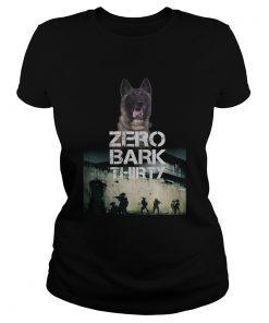 1572868286Conan Dog Hero Zero Bark Thirty  Classic Ladies