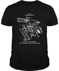 1572872083Hot I study triggernometry 3d guns  Unisex