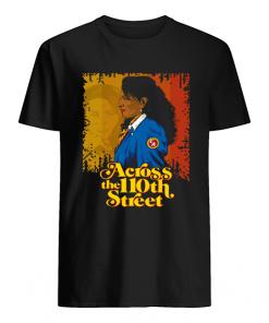 Across the 110th Street  Classic Men's T-shirt