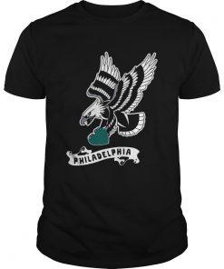Bird Gang Bell Philadelphia Eagles  Unisex