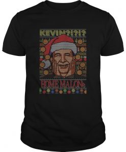 Kevin Home Malone Ugly Christmas  Unisex