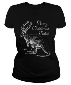 Merry Christmas Mate  Classic Ladies