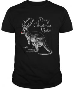 Merry Christmas Mate  Unisex