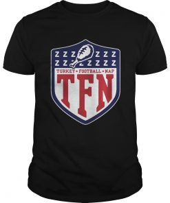 TFN Thanksgiving Turkey Football Nap  Unisex