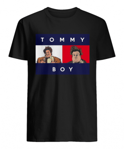 Tommy The Tommy Boy Blade  Classic Men's T-shirt