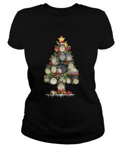 Toroto Christmas tree  Classic Ladies