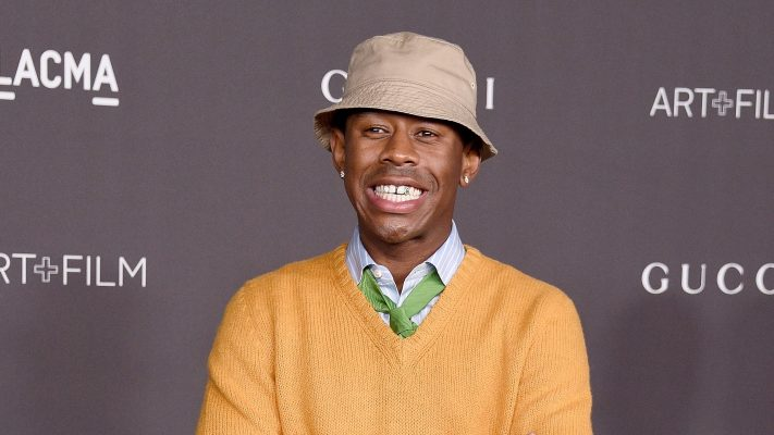 Tyler, the Creator Just Launched His Most Extreme Converse Shoe Yet