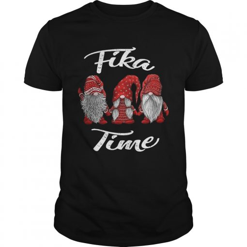 Christmas Gnomes Fika Time  Unisex
