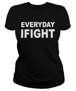 Espn Stuart Scott Everyday I Fight  Classic Ladies