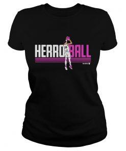 Herro Ball Miami Heat  Classic Ladies