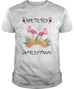 Merry Christmas Flocking  Unisex
