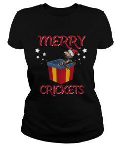 Merry Crickets  Classic Ladies