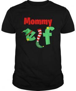 Mommy Elf  Unisex