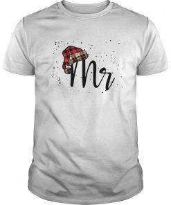 Mr Christmas  Unisex