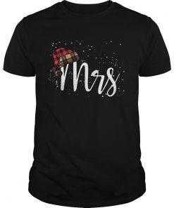 Mrs Christmas  Unisex