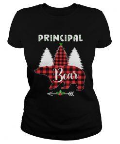 Principal Bear  Classic Ladies