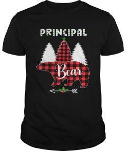 Principal Bear  Unisex
